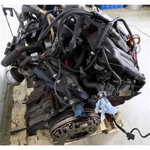 Engine Motor Bmw E46 330d 530d M57 M57d306d2 3 0d  Moteur Vendu Sans Garantie Pour Export  Sale