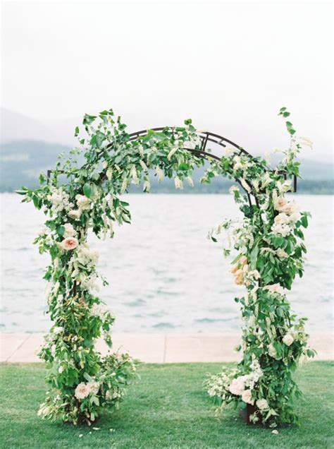 61 best images about floral arches altars backdrops