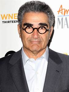 Eugene Levy Actor, Writer, Director, Songwriter, Producer ...