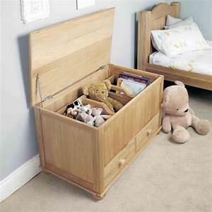 Coffre Rangement Enfant : meuble rangement enfant pour instaurer l 39 ordre avec du go t ~ Teatrodelosmanantiales.com Idées de Décoration