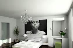Erotische Bilder Für Schlafzimmer : erotische schlafzimmer so gelingt die einrichtung ~ Michelbontemps.com Haus und Dekorationen
