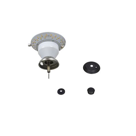 replacement bulbs for ceiling fan lights air cool carrolton ii 52 in led oil rubbed bronze ceiling