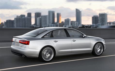 audi a6 2012 2012 audi a6 reviews and rating motor trend
