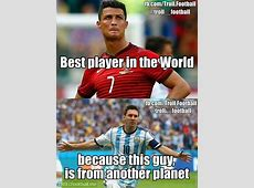 Lionel Messi! Troll Football