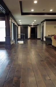 Best 25+ Dark wood floors ideas on Pinterest