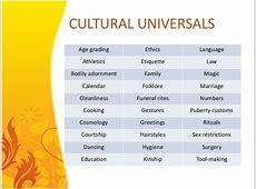 Chapter 12 intercultural communication
