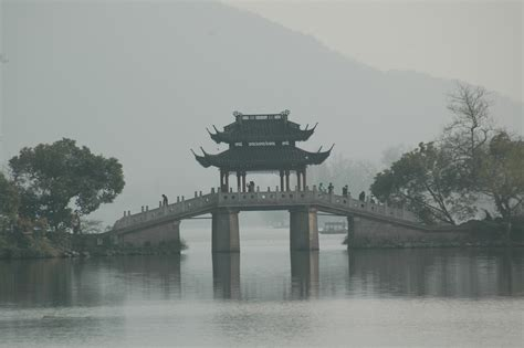 Hangzhou, China: Marco Polo's 'City of Heaven' As Alluring ...