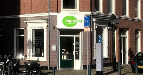 10 top reasons your new coffee shop should be high point coffee. Coffeeshop The Point in Den Haag | DutchCoffeeshops.com