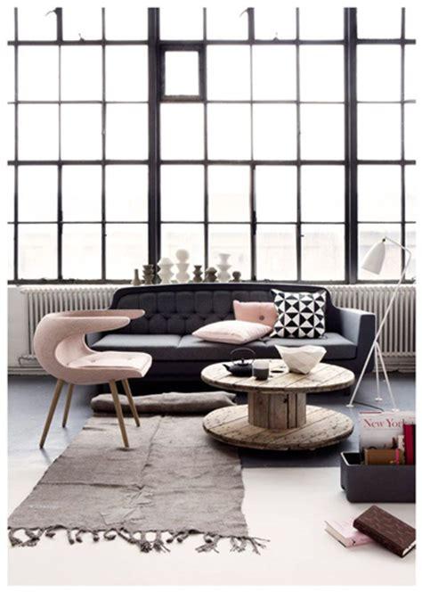 synonyme de canapé déco salon gris idées couleur et photo pour s 39 inspirer