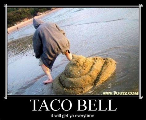 Taco Bell Memes - funny taco bell memes