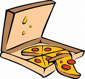 Pizza Cartoon Images - ClipArt Best