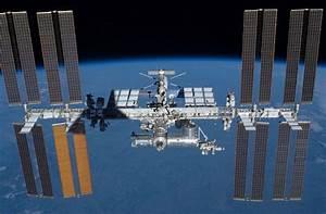 Domenica 21 dicembre osserviamo la Stazione Spaziale ...