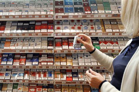 bureaux de tabac pourquoi le tabac à rouler est plus nocif que la cigarette