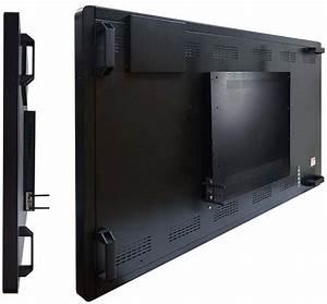 Axiomtek Sdm300s Is An Intel Apollo Lake Smart Display
