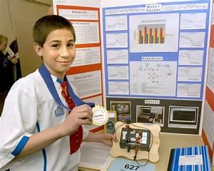 Science Fair Display Guide