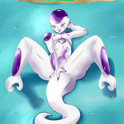 dragon ball z frieza hentai