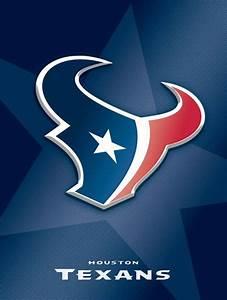 Houston Texans Logo | sports | Pinterest