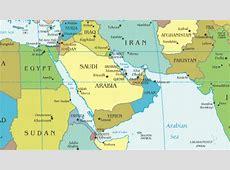 Gard Alert Bahrain and Saudi Arabia port restrictions GARD