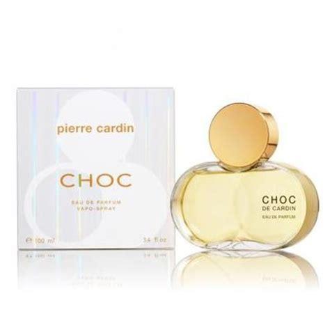 eau de parfum choc cardin 50ml tous les produits parfums femme prixing