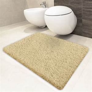 tapis salle de bain grande taille dco collection et tapis With tapis de bain grande dimension