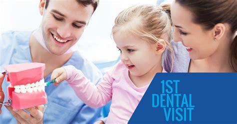 childs  dental visit bowmanville dental