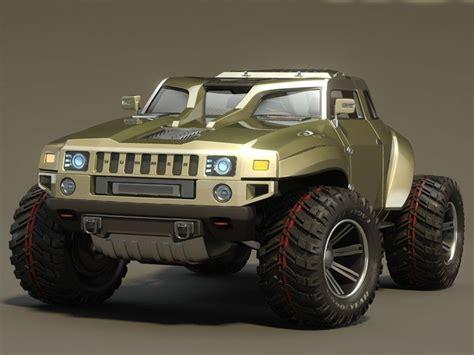 hummer sports car berita berita automotive hb hummer v6 biodiesel concept car