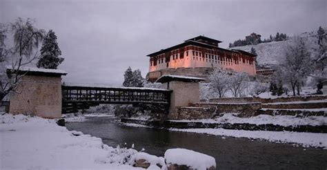 paro tourism council bhutan official website