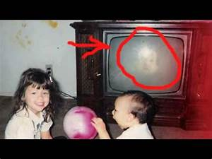 Paranormal activity caught on camera | Scary video of best ...