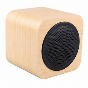 Enceinte Radio Bluetooth : enceinte sans fil haut parleur bluetooth kit main libre ~ Melissatoandfro.com Idées de Décoration