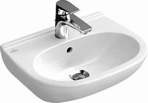 Villeroy Et Boch Vasque : lavabo o novo compact villeroy et boch ~ Melissatoandfro.com Idées de Décoration