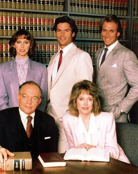 Sección visual de La ley de Los Ángeles (Serie de TV ...