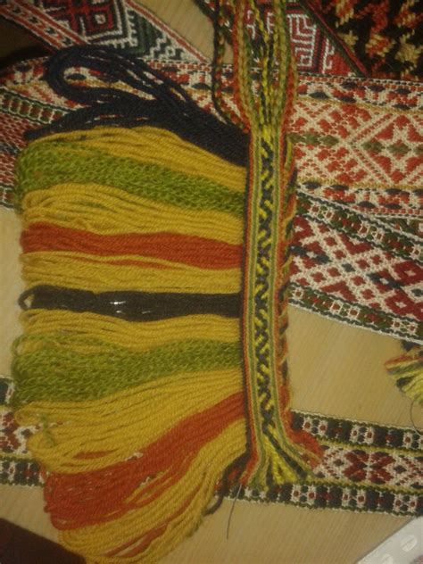 Krustpils apkaimes viilaines apauds   Folk clothing, Folk design, Folk