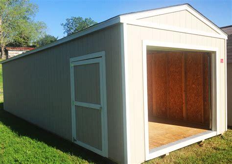 cook shed cook portable warehouses storage sheds opelousas la