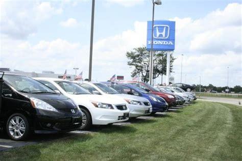 Lindsay Honda  Columbus, Oh 43232 Car Dealership, And
