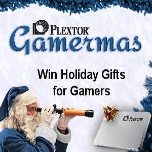 Win Holiday Gifts for Gamers Enter line Sweeps