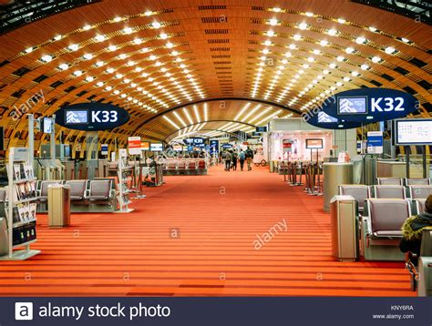 charles de gaulle airport stock photos charles de gaulle