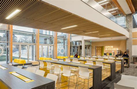 University of British Columbia Orchard Commons - Perkins&Will