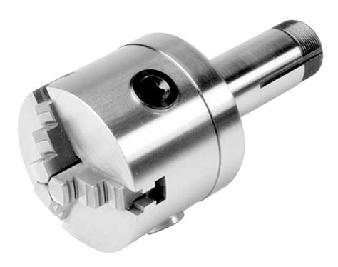 Abs Import Tools 5c Mount 4 Inch 3-jaw Lathe