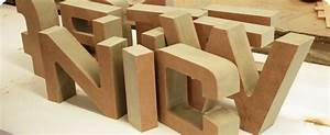 cnc numbers cut letters contract joinery With cnc letters
