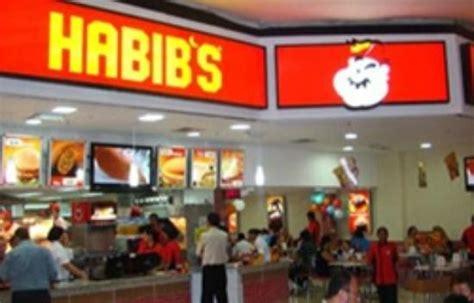 HABIBS: fotografía de Habib's Amazonas Shopping, Manaos ...