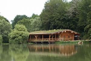 Maison En Rondin : maison en bois visite priv e partie 4 ~ Melissatoandfro.com Idées de Décoration