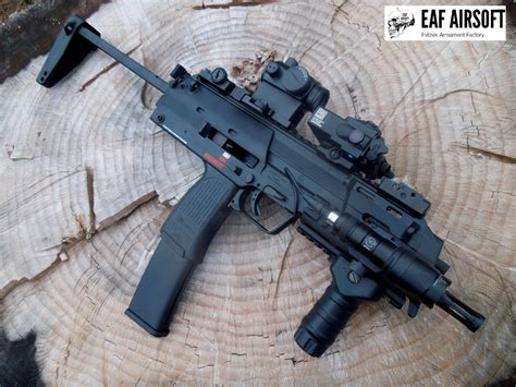 vfc mpa navy eaf airsoft
