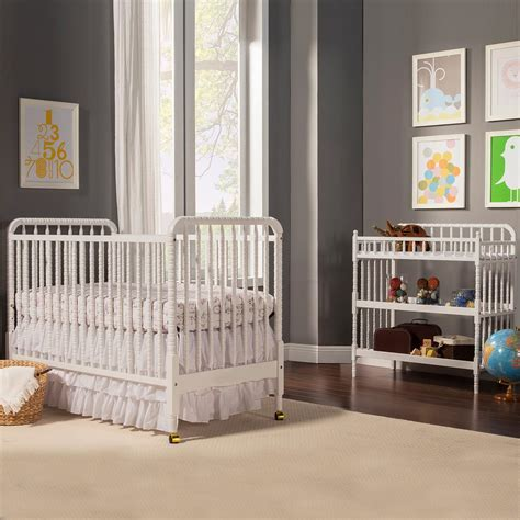 Jenny Lynn Crib Set ? Home Ideas Collection : Where To Buy