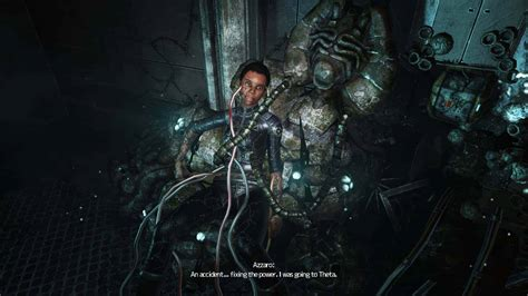 SOMA Free PC Game for Download - Install-Game