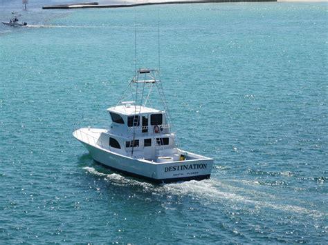 destin charter boats fishing charters   types