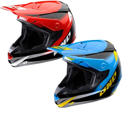 motocross crash helmets one industries atom chroma enduro off road motocross crash