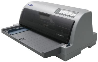 This flexible and compact printer can easily handle cut sheets, continuous paper, labels, envelopes and cards. EPSON LQ-690C 點陣式印表機 C11CA13031T1【燦坤快3】 @ 懷安日誌 :: 痞客邦