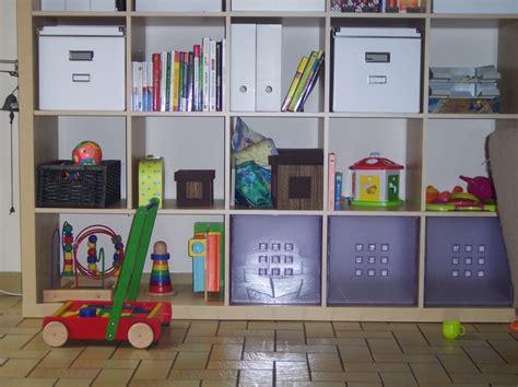montessori a la maison