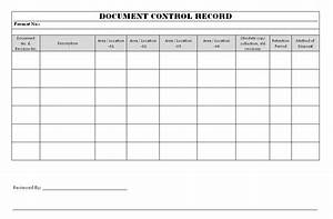 document control record With documents control iso