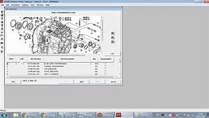 Honda General Electronic Spare Parts Catalogue